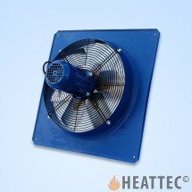 Sama Axial fan A6/N 250/4, 450-1000 m³/h.