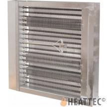 Electric Batteries with Rectangular Fin Heating Elements (ALBAT Range)
