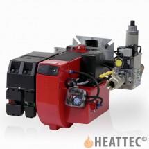Gas Burner BG400 60-318 kW MBDLE407 B01S50