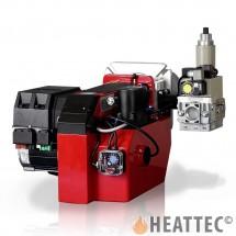 Gas Burner BG450-2 120-550 kW MBZRDLE 407 B01S50