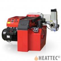 Gas Burner BG700 300-1500 kW MBVEF420