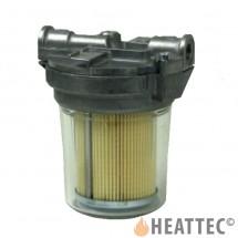 Bentone Oil filter