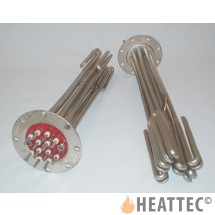 Electric Boiler Heating Elements