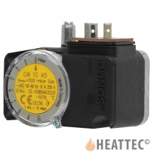 Dungs Pressure Switch GW3A5 229250