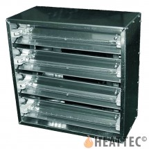 Electricfor Infrared Heating Module FIRM 350