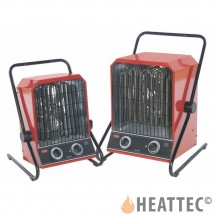 Multi-use Electrical Air Heater (ANB Range)