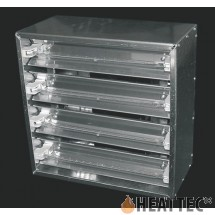 Infrared heating modules, FIRC Range