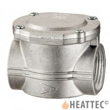 GF015SC Geca gas filter small capacity