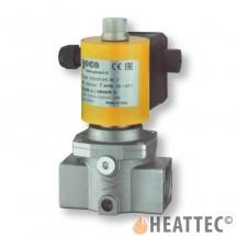 Geca gas valve fast opening