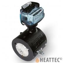 Itron Gas Meter MZ50