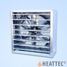 Sama Axial fan unit, SA 30, 12800-14900 m³/h.