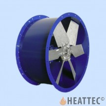 Sama Axial duct fan, D/ER 500/B, 10920-15900 m³/h.