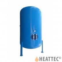Vertical expansion tank KP-2000L-11/0.8