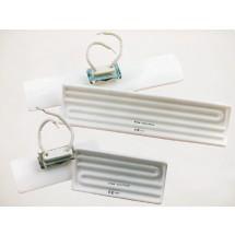 Ceramic Infrared Emitters, OSC Range
