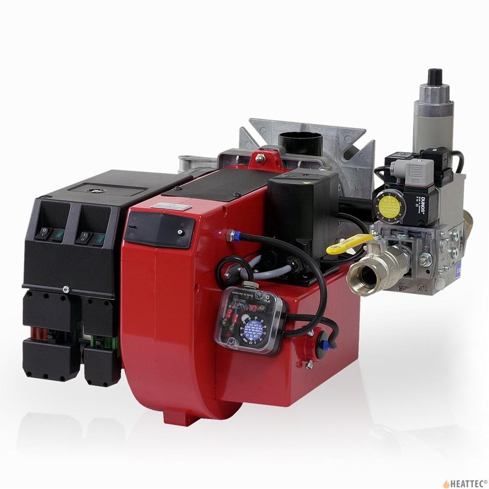BG300, 60-190 kW