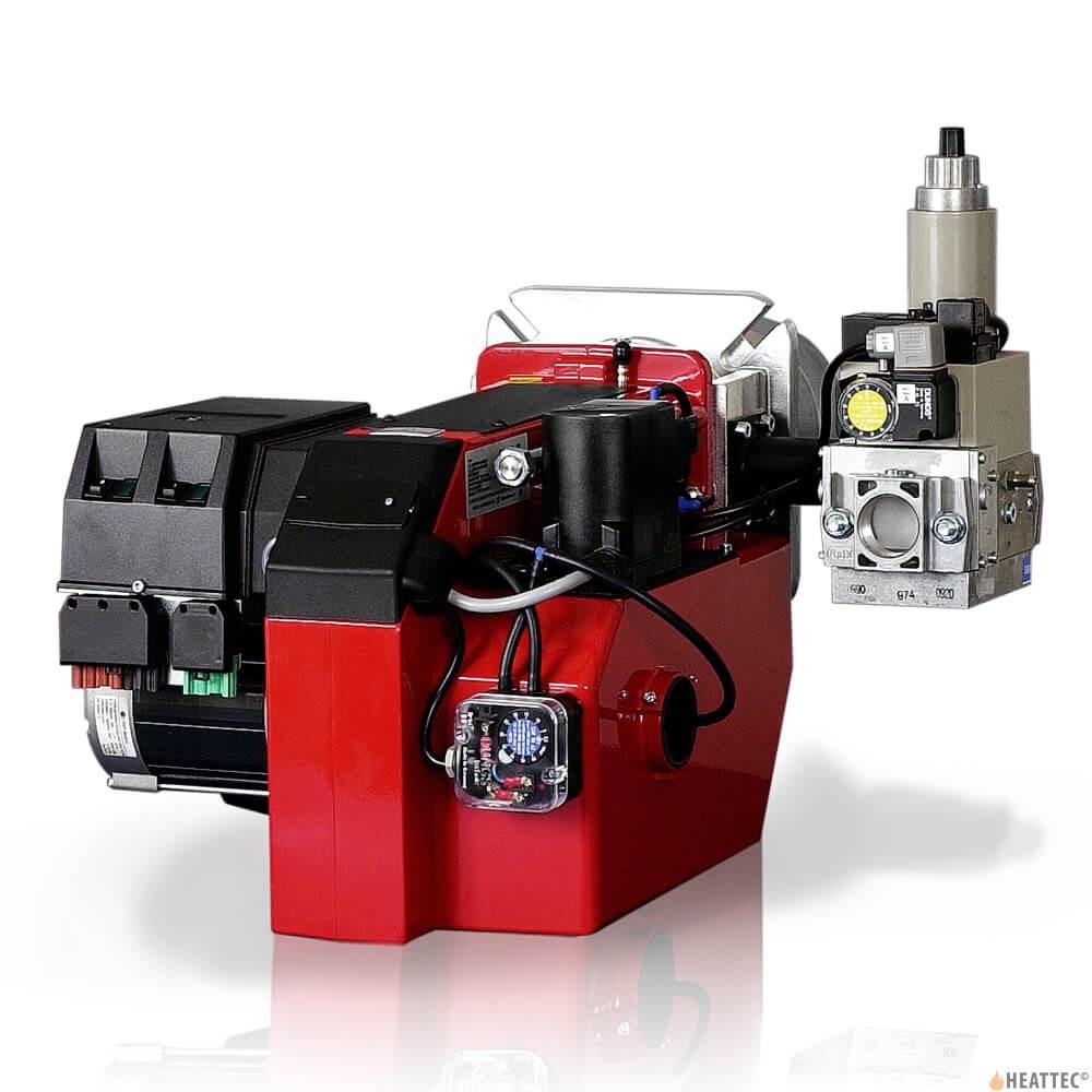 Gas Burner BG450-2 120-550 kW MBZRDLE 412 B01S50