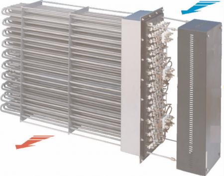 Electric batteries (TMAXL Models, 18-90 kW)