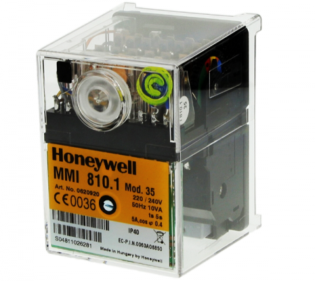 Satronic MMI 810.1