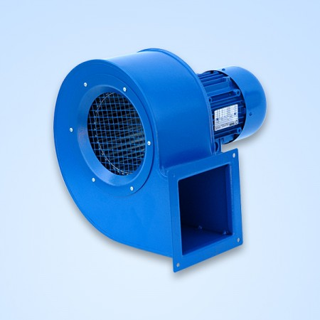 Sama Centrifugal fan (DCS 124), 3100-7000 m³/h