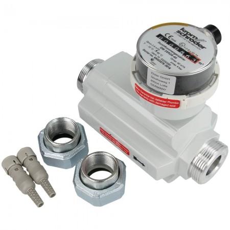 Kromschroder turbine gas meter, DM25 series