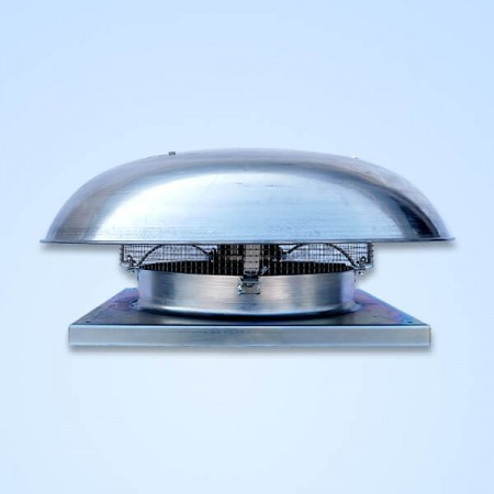 Sama Axial Roof Fan (ET-O 350) 1.000-3.000 m³/h