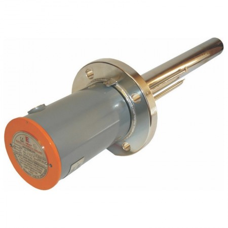 Immersion Heater RFA-CS Models - Electricfor