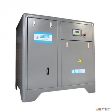 Screw compressor SC-40