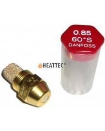 Danfoss Oil Nozzle